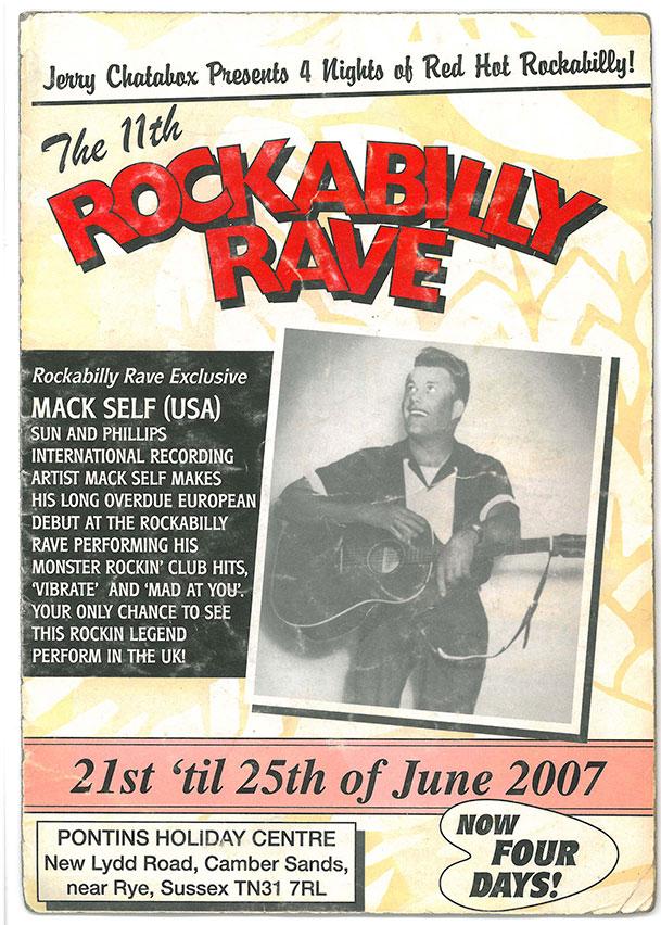 Rockabilly-#11
