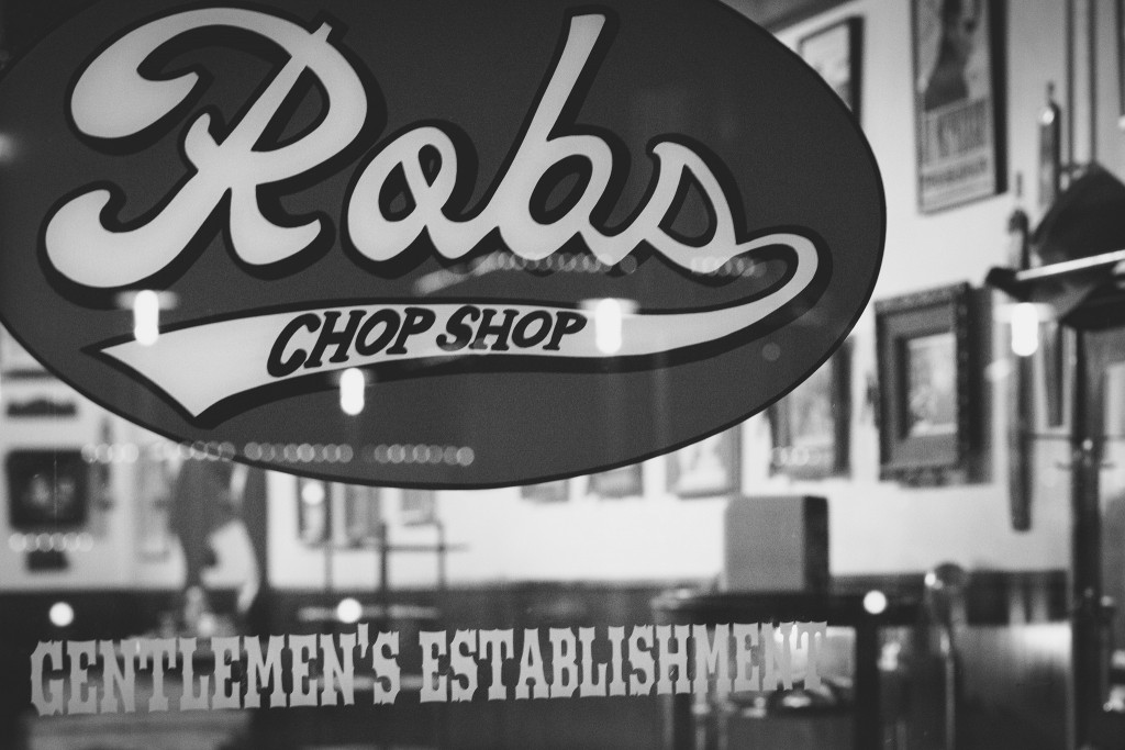 robs front window
