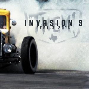 invasion 9