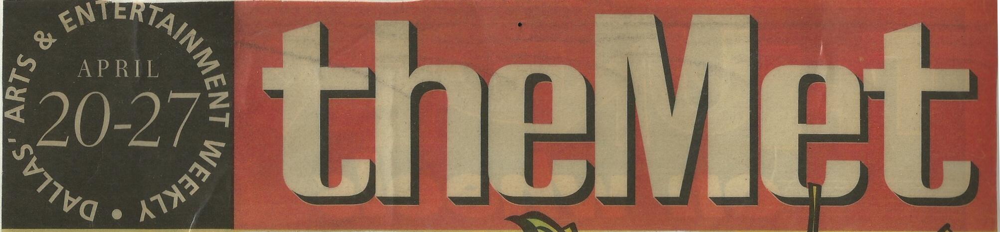 RCS-Press-TheMet-Masthead